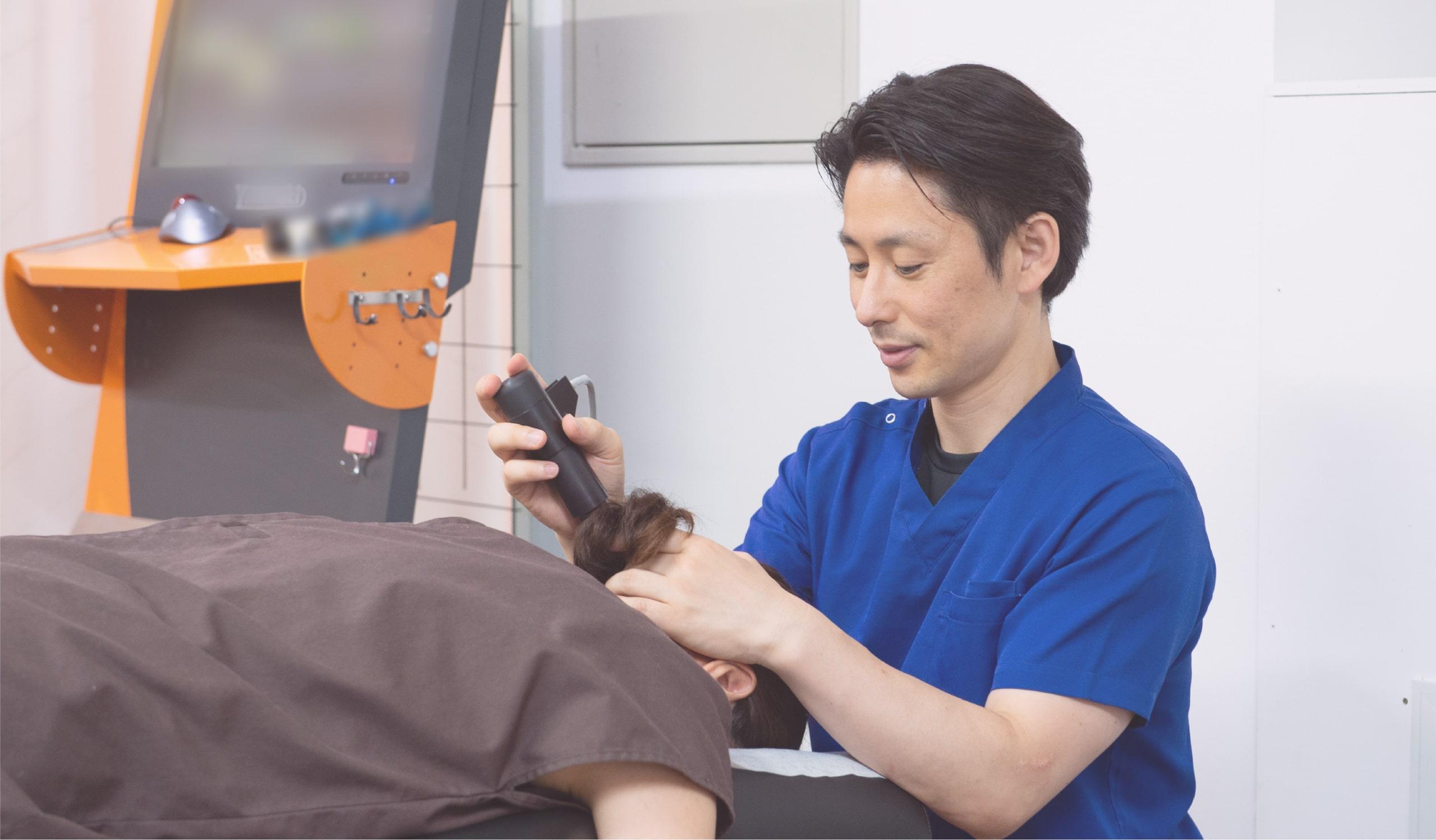 浦和の整骨院 身体のお悩みご相談ください。